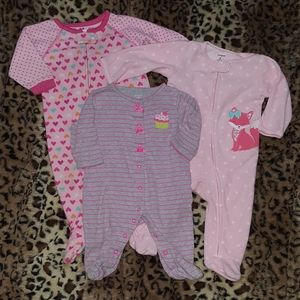6 month baby sleepers